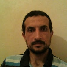 Profilo utente di Agourram