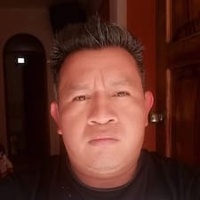 Profilo utente di Pascual