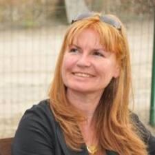 Profil utilisateur de Marie-Lore