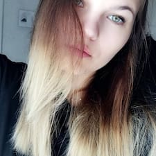 Profil utilisateur de Alica