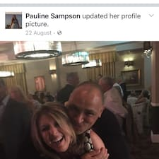 Profil Pengguna Floyd & Pauline