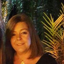 Profil utilisateur de Maria Antonieta