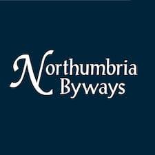 Användarprofil för Northumbria Byways