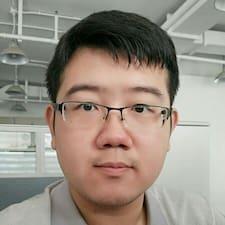 Nutzerprofil von Jingbei