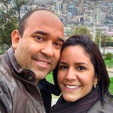 Tânia Maria felhasználói profilja