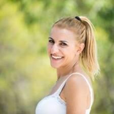 Amalia Brugerprofil