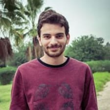 Profil korisnika Alaeddine