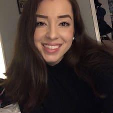 Stephanie - Profil Użytkownika