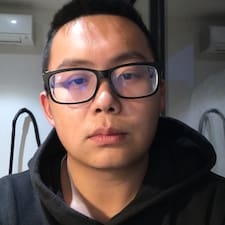 Profil Pengguna Fanyi