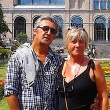 Françoise & Francis