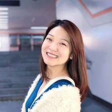 Profil korisnika 晓雪