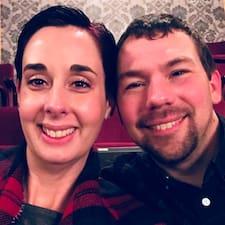 Jon & Shauna - Uživatelský profil