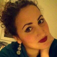 Profil Pengguna Elena