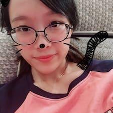 Nutzerprofil von 孝静