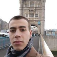 Profil utilisateur de Elia