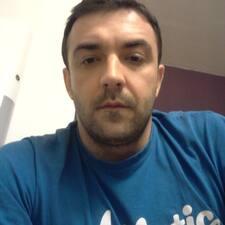 Vedad User Profile