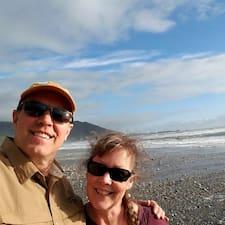 Chris And Lisa User Profile