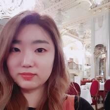 Yejin User Profile