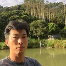 Profil utilisateur de XuZhao
