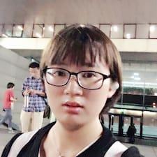 Profil Pengguna 瑶瑶
