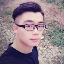 Profil korisnika 勇锋