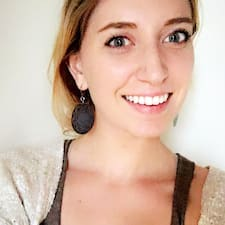 Profilo utente di Natalie
