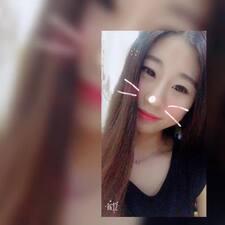 Profil korisnika 晓莉