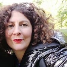 Samera Brugerprofil