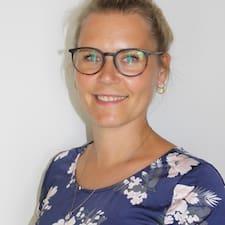 Tina Frydenlund Kullanıcı Profili