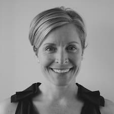 Daria Brugerprofil