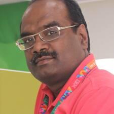 Karunakaranさんのプロフィール