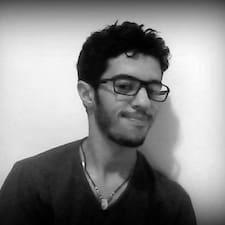 Profil utilisateur de Mouhcine