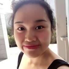 宇宸 User Profile