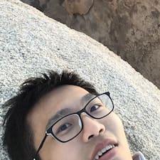Profil utilisateur de Jiazhen