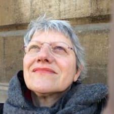 Prisca Brugerprofil