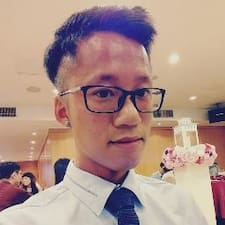 杰定 User Profile