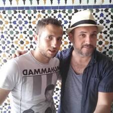 Rafa & Jorgeさんのプロフィール