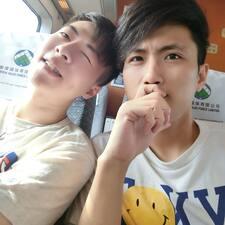 Perfil do utilizador de Jianxiong