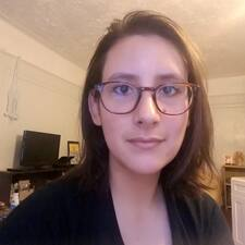 Kat User Profile
