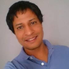 Francisco M. User Profile