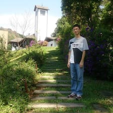 Chun Chiang User Profile