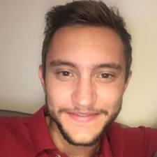 Profil utilisateur de Chris