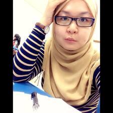 Khairunnisa Nabilah User Profile