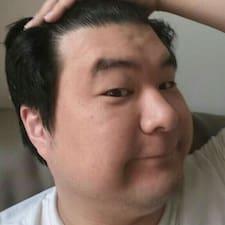 Perfil de l'usuari Kim