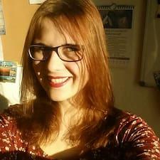 Larissa-Christin Kullanıcı Profili