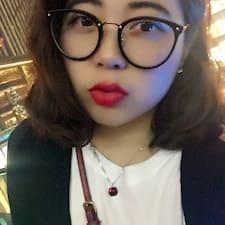 Nutzerprofil von 佳婧