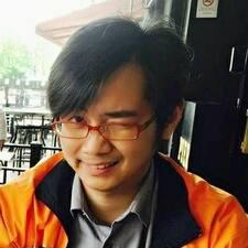 Profil utilisateur de 彥鑫