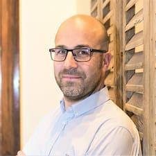 Profil Pengguna Léandre
