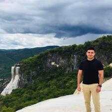 Manuel Alejandro님의 사용자 프로필