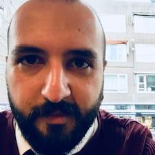 Orçun User Profile
